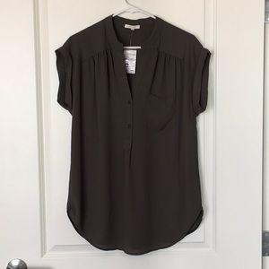 Pleione short sleeve top